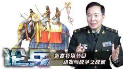 """【春節特別節目】論兵·著名的英帕爾戰役 日軍竟然帶了""""馬戲團""""參加?"""
