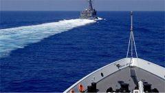 埃及和沙特海軍在紅海舉行聯合演習