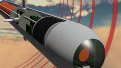 大名鼎鼎响尾蛇导弹:通过追踪空中热痕追击目标