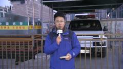 守護團圓路:節前客流高峰 北京站發送旅客預計13萬人左右