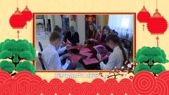 【歡樂春節 悅動五洲】俄羅斯駐華大使館歡慶中國年