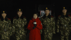 【新春直通车】武警北京总队为首都人民守护饮水源头