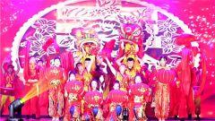 """""""鼠""""你们最棒!武警新疆总队机动第三支队举办迎新春联欢晚会"""