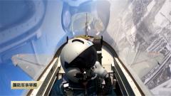 新春走基層:飛行教官孟慶東停飛前的45個小時