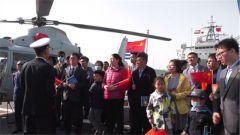 海軍第三十三批護航編隊訪問阿拉伯聯合酋長國