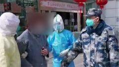 【打贏疫情防控阻擊戰】武昌醫院重癥醫學科兩名患者出院