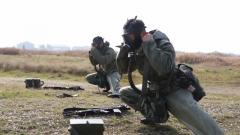 陆军第75集团军某空中突击旅:空地联动 检验备战能力