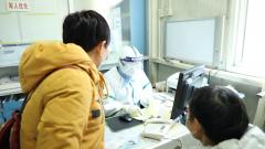 【直通疫情防控一線】解放軍總醫院全力阻擊疫情 兩名患者出院