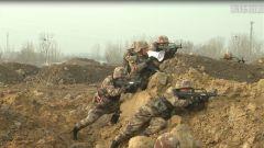 陆军第80集团军某合成旅:节日战备演练 检验应急处突能力