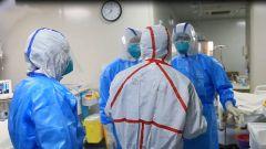 【打贏疫情防控阻擊戰】空軍軍醫大學醫療隊在武昌醫院開展新型冠狀病毒核酸檢測項目