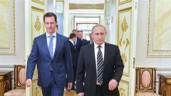 2019年 普京在敘利亞局勢上能得多少分?專家:90分以上