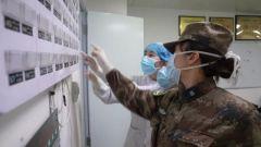 【履行我軍宗旨 不負人民重托】人民子弟兵堅決打贏疫情防控阻擊戰