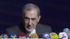 """伊朗強烈譴責美""""新中東和平計劃"""""""