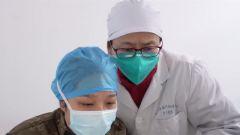 【打贏疫情防控阻擊戰】陸軍軍醫大學醫療隊建立全方位感染防控體系