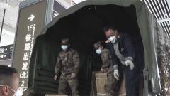 專訪解放軍疾病預防控制中心專家 發揮管理優勢 統籌疫情防護和軍事訓練