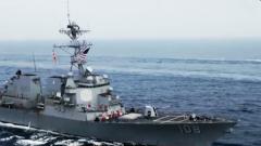 """2019年美國為何增加出現在南海的次數?宋曉軍:在""""做實驗"""""""