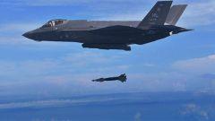 最新報告:F-35存在800余處缺陷