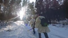 雪地密林行軍迷路怎么辦?這里告訴你!
