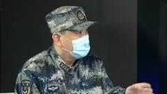 專訪空軍軍醫大學支援湖北醫療隊副隊長趙英:正逐步總結診療經驗 結合數據形成共識