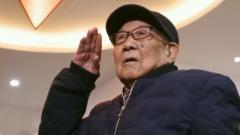 【新春走基层】探访隐功埋名70载的老兵胡兆富