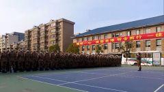 【直通疫情防控一线】南京方向 200名队员将分17个小组展开工作