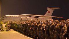 【直通疫情防控一线】广州方向 3天抽组完成 20名专家骨干带队