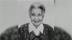战争年代她托孤井冈山 重逢后为何没答应孙子的这个请求