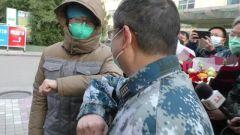 【直通疫情防控一线】陕西首例新型冠状病毒感染的肺炎患者治愈出院