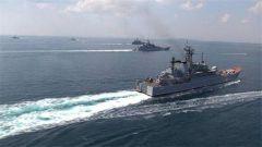 房兵:黑海博弈 俄罗斯绝对不会在家门口向美国示弱