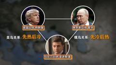 """專家:烏克蘭""""即是棋子也是棋盤"""" 美俄爭奪不會停止"""