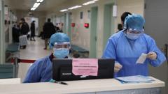 【打贏疫情防控阻擊戰】慢性病患者就醫 醫生有提醒