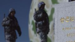 條件惡劣 沒有信號 甘巴拉美麗的背后隱藏無數軍人軍屬的思念