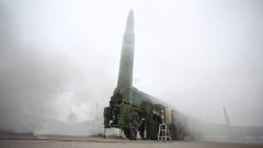 【新春走基层·记者在战位】火箭军某旅紧急拉动 展开跨昼夜火力突击训练