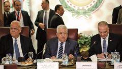 """美公布""""中东和平新计划""""遭质疑"""