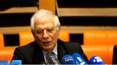 欧盟:解决伊核协议争端不设最后期限