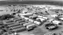 """贾巴尔空军基地—— 美在波斯湾的""""战场前哨"""""""