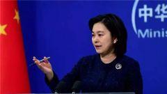 外交部发言人:已有21国政府及联合国儿童基金会向中国捐助疫情防控物资
