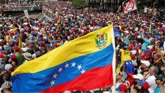 2019年委内瑞拉内乱如何发展的?吴大辉为您分类解读