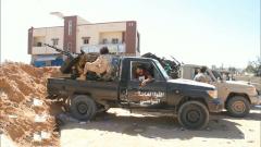 联合国官员称利比亚冲突双方有意达成停火