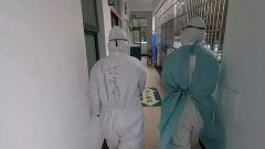 【直通疫情防控一线】军医江晓静和她的抗病魔团队
