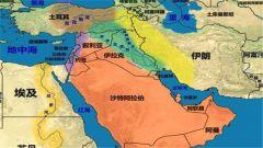 """美成中东""""不受欢迎""""对象:各国争相打击 伊拉克下达""""逐客令"""""""