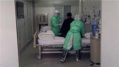 【直通疫情防控一线】坚守初心勇担使命 火神山医院成立临时党组织