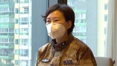 【直通疫情防控一线·白衣战士影像志 】 陈红:军装可以脱 军人本色不能改