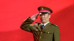 """《老兵你好》0220200208我為戰友架鵲橋——""""紅娘""""老兵鄧達"""