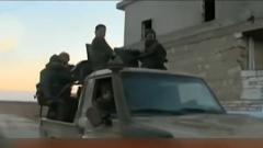 叙政府军继续推进西北部军事行动