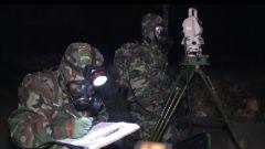火箭軍某旅開展節后首次夜間演練