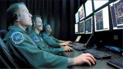 军事专家:网络战美国占优势 但一旦遇袭将损失惨重