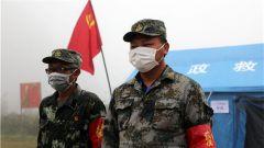 """战""""疫""""一线,云南省红河州退役军人再次优先!"""