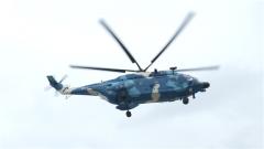 【第一軍視】支援湖北!空降兵直升機轉運醫療物資