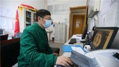 【直通疫情防控一线】军医孙殿兴:抗疫一线的创新能手